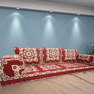Boden Sitz Sofa Boden Couch für deine gemütliche Wohnzimmersitzecke