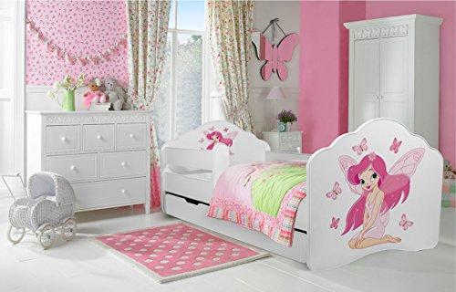 Kleinkinder Kids Kinder Bett