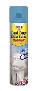 Bettwanzenvernichter — 300 ml Spraydose