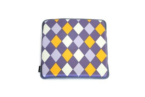 Couch-it Oxford Sitzkissen aus Neopren zum mitnehmen von xxd Design