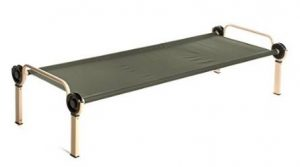 DISC-O-BED Sol-O-Cot Feldbett