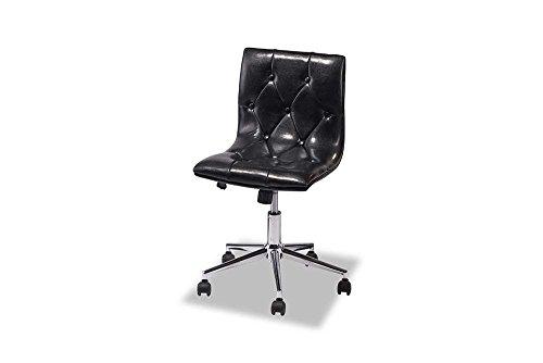 PKLine Bürostuhl KELIM in schwarz Drehstuhl Schreibtischstuhl Stuhl