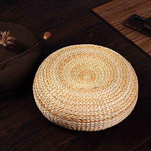 Hocker Im Chinesischen Stil Piers Hand Rattan Stroh Kleine Tatami Couchtisch Thick Futon