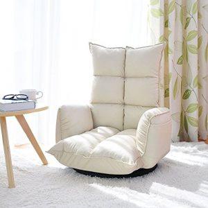Sessel ZHANGRONG Lazy Sofa einzigen Drehung Handlauf Creative = Wohnzimmer Falten Freizeit Schlafzimmer Stuhl Lazy Sofa (Farbe optional) -Geeignet für Innen- und Außenbereich (Farbe : C)