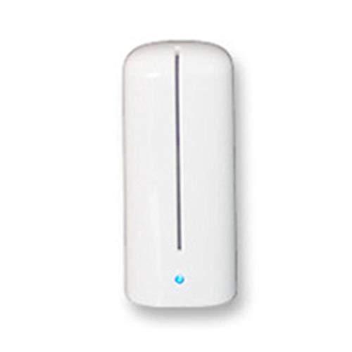 Yuikled USB Kühlschrank Deodorizer Geruchsbeseitigung, Haushalts wiederaufladbare Aktivsauerstoff Luftfilter für Kühlschrank Gefrierschrank Schuhschrank Toilette Schlafzimmer