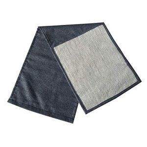 gaeruite 1pcs Haustier-Kratzer-Couch-Schutz, Möbel-Kratzschutz, Sisal-Decke-Katzen-Greifer-Auflage