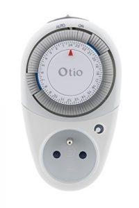 Otio Buerostuhl24 710100 Bürostuhl-Tag-Zeitschaltuhr