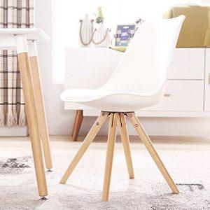 Reception Chairs Modernes Moderner Schreibtisch und Stuhl Nordic Esszimmerstuhl Sales Bürostuhl Empfang Stühle weiß