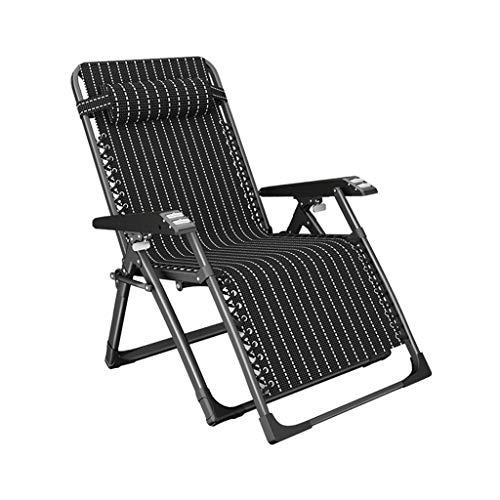 Schreibtischstühle Büro Liegestuhl Lounge-Sessel, mit Armlehne und Fußstütze Verstellbare, Schwerelosigkeitsstühle, Sonnenliege Schlaf