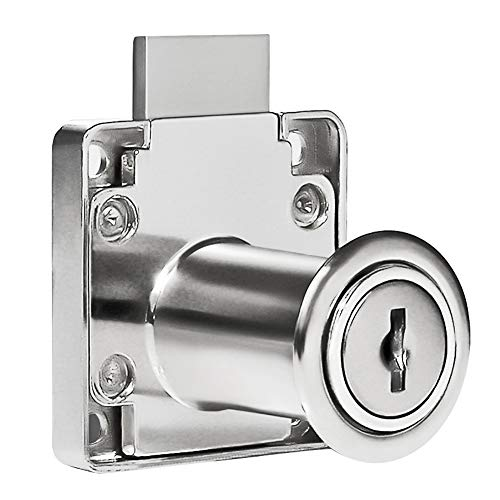 omufipw Aktenschrank Schließfach Sicherheitsschloss Schubladenschloss Türschrank Mailbox Schrank Schubladen Schlösser